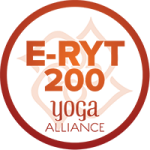 Yoga Alliance Certification Logo